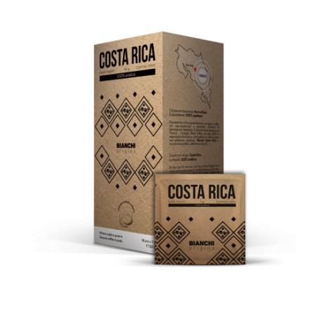 Кафе на монодози Bianchi Costa Rica 16 бр.