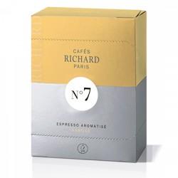Кафе Ришар еспресо ванилия - капсули N7