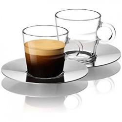 Nespresso чаши espresso 2 бр.