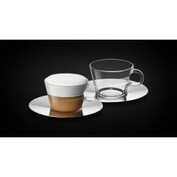 Nespresso чаши View Cappuccino 2 бр.
