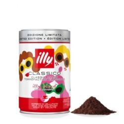 Illy мляно кафе Червено  -  (250гр.)