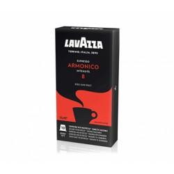Кафе на капсули Lavazza Armonico -Nespresso съвместими