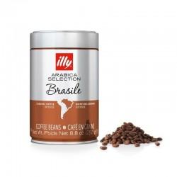 Illy на зърна Бразилия-  Кафе на зърна (250гр.)