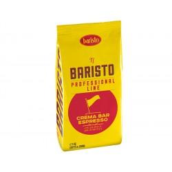 Baristo на зърна Crema bar   -   1кг.