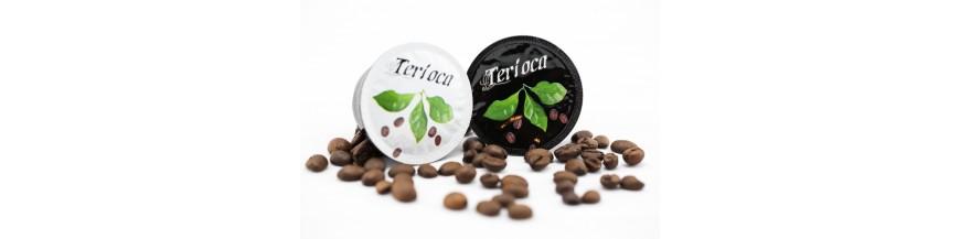 Капсули за кафе Terioca