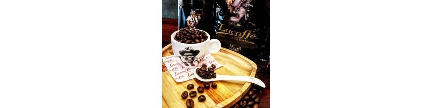 Кафе монодози Lucaffe